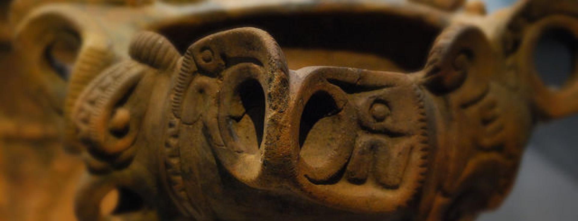 縄文土器の記号世界